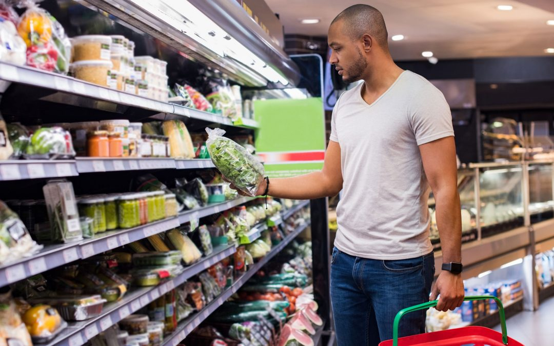 Supermarket Survival Guide