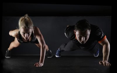 Whole Body Training – Top Fitness Trend